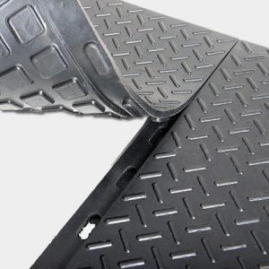 Резиновая модульная плитка Трансформер 16 мм