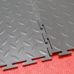 M-TILE HARD STEEL