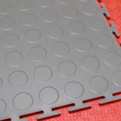 M-TILE HARD STUDDED